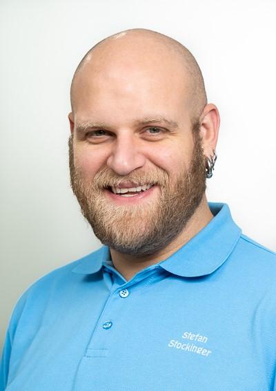 Ulrich Stockinger